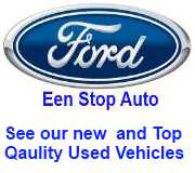 Een Stop Ford Oudtshoorn South Cape